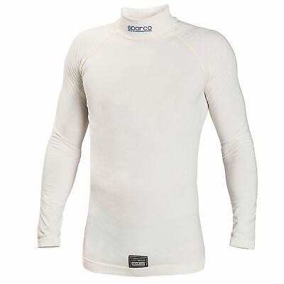 Sparco Delta RW-6 Long Sleeve Racing/Race Underwear Base Layer Top