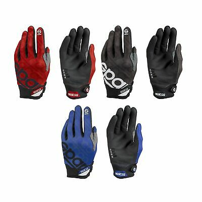 Sparco Meca-3 Car/Bike Mechanics/Garage/Workshop Work Gloves