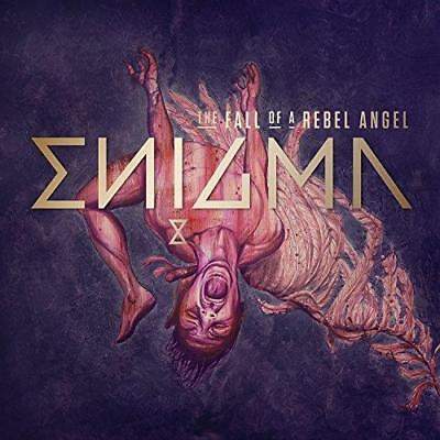 "Enigma - The Fall Of A Rebel Angel (NEW 12"" VINYL LP)"