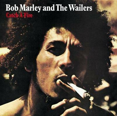 "Bob Marley And The Wailers - Catch A Fire (NEW 12"" VINYL LP)"