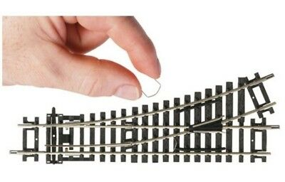 Hornby R8232 DCC Electro Point Clips 00 Gauge in Pack of 20