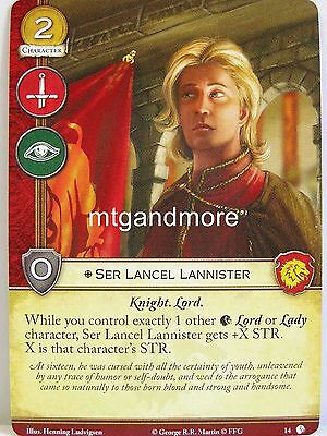 A Game of Thrones 2x Myrcella Lannister  #013