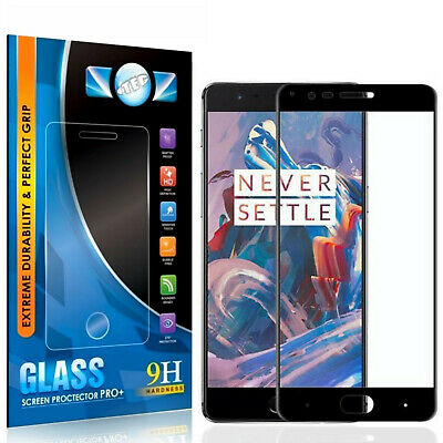 2 Pack - Itec Premium Tempered Glass Screen Protector for Oneplus 3 / 3T