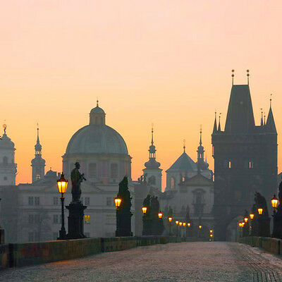 City trip @Prague A&O Hotels! 2 nights for 2 People + Breakfast!!!