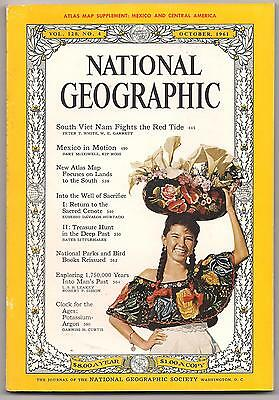 national geographic-OCT 1961-MEXICO.