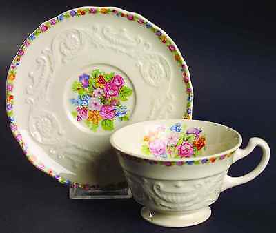 Steubenville STB5 Cup & Saucer 692997