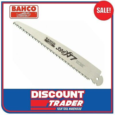 "Bahco Professional Folding Pruning Saw 19cm 7.5"" Replacement Blade 396-HP-BLADE"
