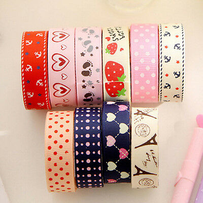 DIY Satin Lace Decorative Tape Adhesive Tape Washi Fabric Tape Stickers 2016