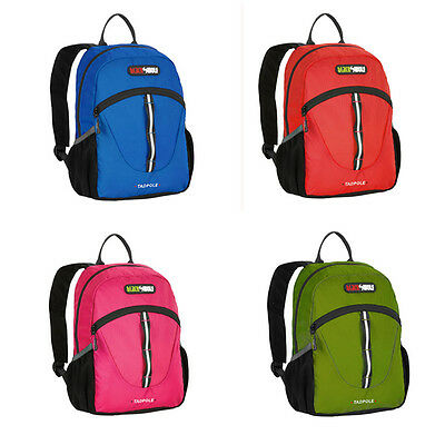 Blackwolf Tadpole 8LT Mini Small Compact Day Back Pack - Assorted Colors