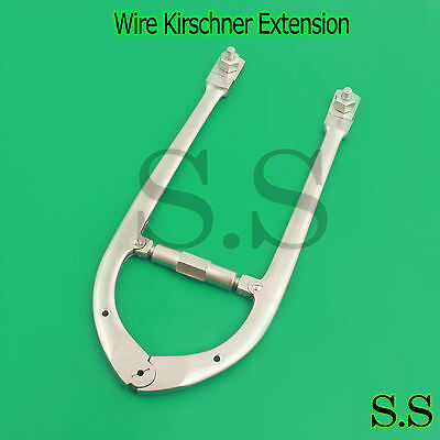 Wire Kirschner Extension Surgical Orthopedic Instruments