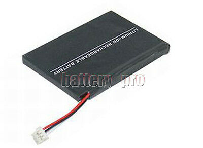 750mAh 3.7V UK Battery For APPLE 616-0183 ICP0534500 iPod U2 20GB M9787 Li-ion