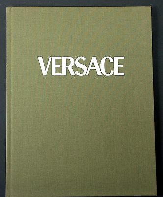 Gianni Versace Collezione 2000 Fall Winter Collection Catalog,Mode,Kollektion