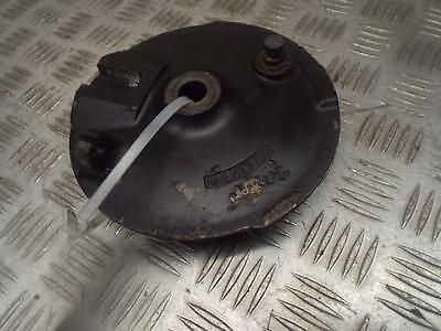 Yamaha TT500 TT 500 Front Brake Braking Drum Plate