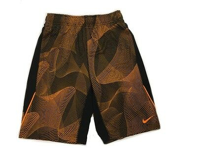 Brand New - Nike Boys Dri Fit AOP Legacy Athletic Shorts