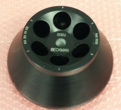 Beckman Coulter F0630 Rotor