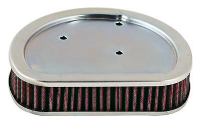 K&N Air Filter Harley-Davidson FLSTF Softail Fat Boy 2000-2015