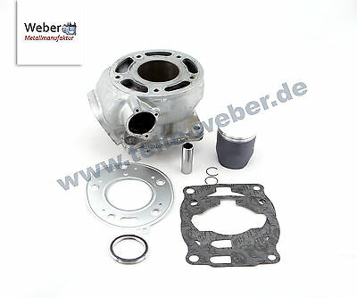 Yamaha TZR ,TDR 125 Cylinder Kit with Piston and Gasket 4FU00 set,Sachs,KTM