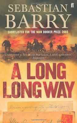 A Long Long Way - Barry, Sebastia NEW Paperback 6 April 2006