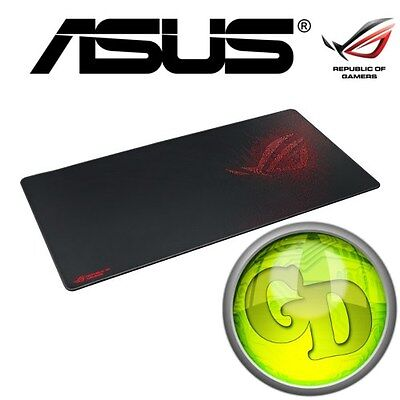 ASUS ROG SHEATH Gaming Mouse Mat Extra Large Size 900 x 440 x 3mm Non-slip  [3]