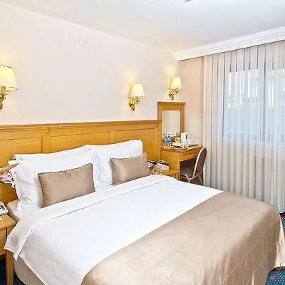 Short Trip! Travel voucher Erboy Hotel -1night for 2 people with breakfast!