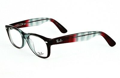 Ray Ban Brille / Fassung / Glasses  RB5184 5517 50[]18 145  // A414