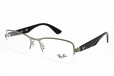 Ray Ban Brille / Fassung / Glasses RB6309 2819 52[]18 140 //A406