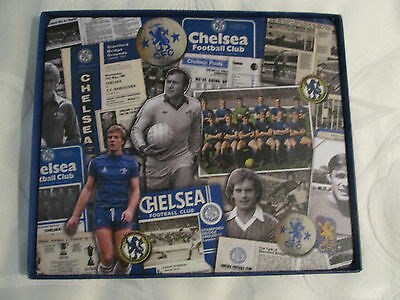 Chelsea FC *RETRO* Official Football Mousemat - New