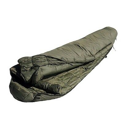 Proforce Equipment 92820 Snugpak Softie Elite 3 Sleeping Bag Olive