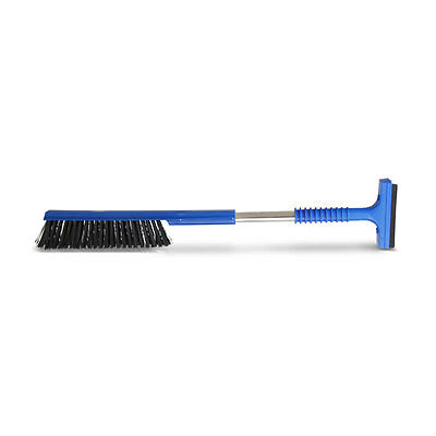 Ford Ice Scraper Deluxe with Brush  36000234