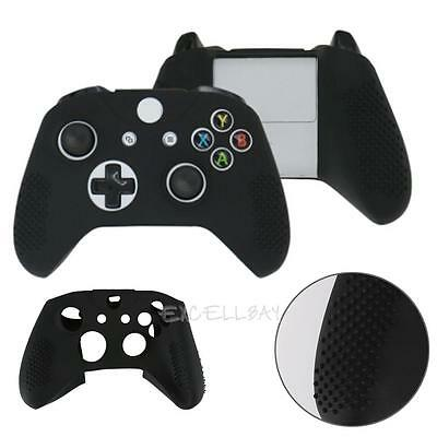 Silicone Protective Case Skin Cover for Microsoft Xbox One S wireless Controller