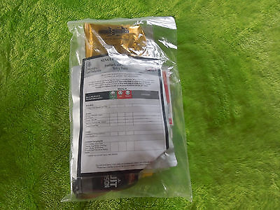MOD Ministry of Defence Single Meal Ration ~ Menu 4 ~ Survival Camping etc etc