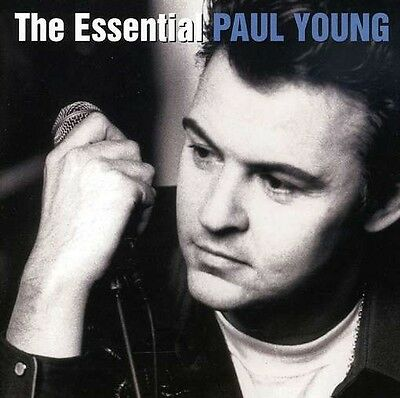 PAUL YOUNG The Essential CD BRAND NEW Best Of Greatest Hits