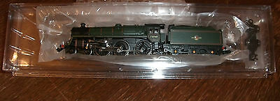 BR STANDARD CLASS 5MT STEAM LOCO No 73068 BR GREEN LIVERY LATE CREST