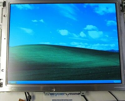 """LG Philips Display Screen LM201U02(A3)(C3) for a Dell 2000FP 20""""Inch LCD Monitor"""