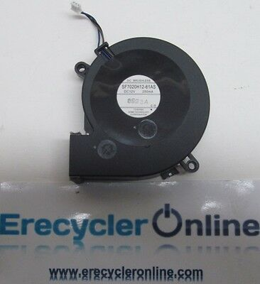 Toshiba Three Pin Blower Fan SF7020H12-61AS For NEC NP600 LCD Projector