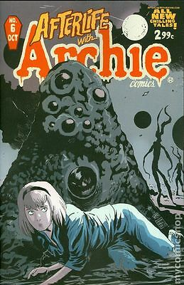 Afterlife with Archie (2013) #6A NM