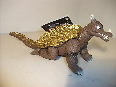 Godzilla  Angilas rare official Bandai figure Japan exclusive  MWT UK seller