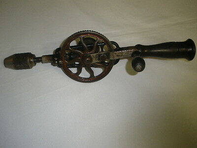 Millers Falls No.2  Hand Drill - Eggbeater
