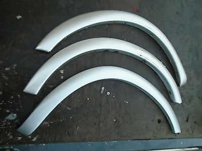 Peugeot 206 Hatch Cc 206Cc Hdi Gti 180 X3 Sp Wheel Arch