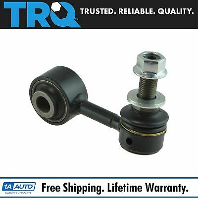 New Mevotech Front Sway Bar Links Pair For Toyota Sequoia Tundra 01-07
