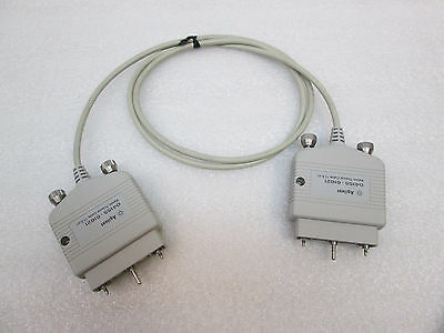 Agilent 04155-61621 Kelvin Triaxial Cable 1.5 meter