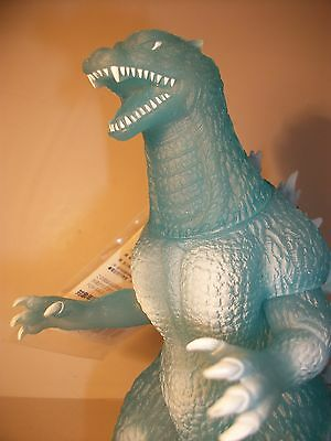 Godzilla 2005  Final Wars Theater figure  official Japan excl MWT UK seller