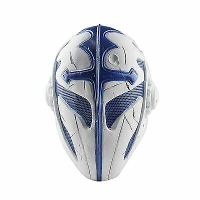 New Style Templar Paintball Airsoft Game Full Face Protection Mask Halloween