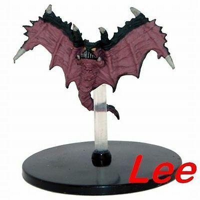 Pathfinder Battles Miniatures---Deadly Foes---27---FLYING RAY---Lee