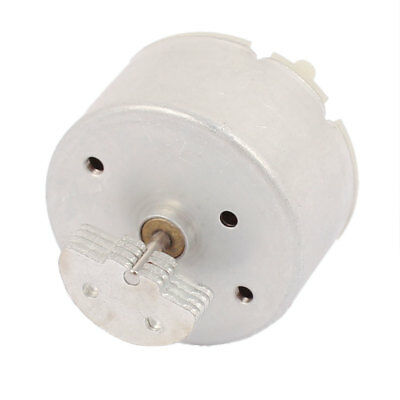 DC3-12V 18000RPM Large Torque Micro Vibration DC Motor for Electric Massage