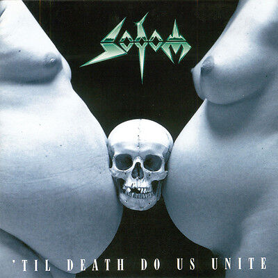 "Sodom 'Till Death Do Us Unite' 2x12"" Vinyl - NEW"