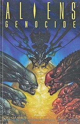 Good - Aliens Genocide - Mike Richardson - 1852864397