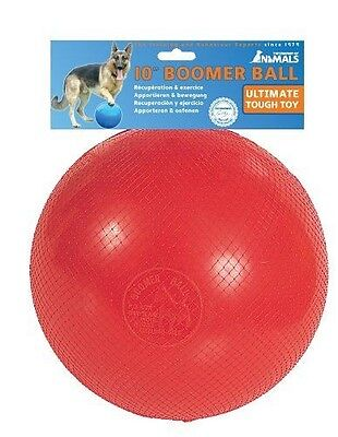 Company of Animals Jouet Chien Boomer Ball 25 cm - Company of Animals NEUF