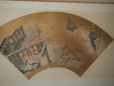 1915 THE KOKKA JAPANESE ART MAGAZINE with 2 COLOUR & 6 BW LITHOGRAPHs issue 299