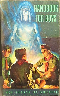 Boy Scouts Of America Handbook For Boys Fifth Edition